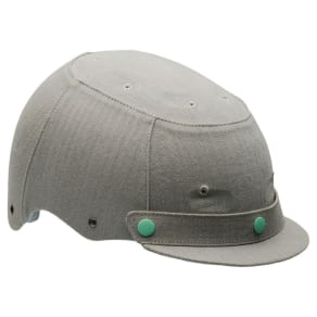 Bell Moda Adult Hlmt 14+ Fawn Brown, Gray/Green