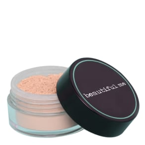 Beautiful Movements Mineral Concealer Vanish - 3g Concealer