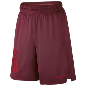 Kyrie Irving Nike Kyrie Hyperelite Shorts - Mens - Team Red/University Red