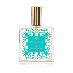 Nuxe Huile Prodigieuse - 25th Anniversary Limited Edition 100ml