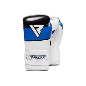 Rdx Inc Jbr Boxing Gloves Junior - Blue - Kids