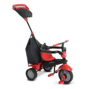Smartrike Glow 4-In-1 Trike - Red