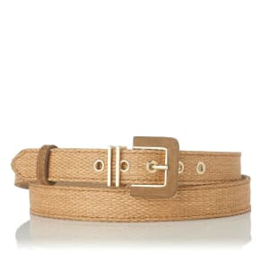 Gena Brown Belt
