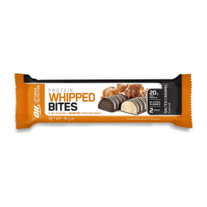 Optimum Nutrition Protein Whipped Bites Salted Caramel Flavour - 76g