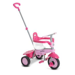 Smartrike Breeze 3-In-1 Trike - Pink