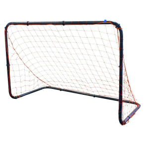 Park & Sun Sports Black Shadow Steel Goal - (6')