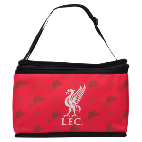 Premier League Liverpool Fc Soft-Sided Portable Cooler