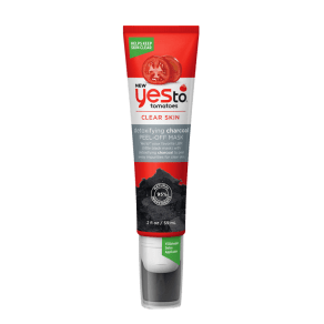 Yes to Detoxifying Charcoal Peel Off Mask 59ml