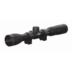 Bsa Special Series Rimfire S39x32wr Scope, Black