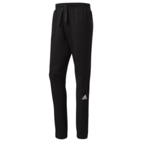 Adidas Cross-Up Pants - Mens - Black/Black