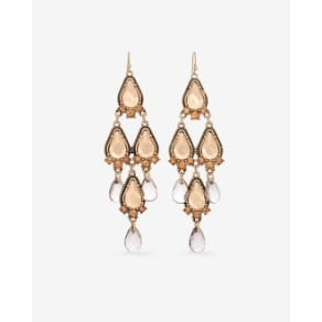 Mia Chandelier Earrings