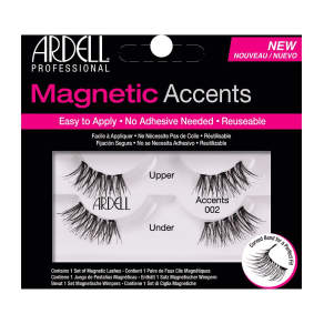 Ardell Magnetic Lashes Accents Demi Wispies