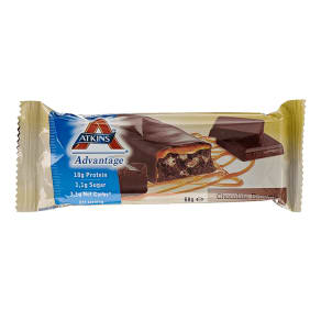 Atkins Advantage Chocolate Brownie Bar 60g