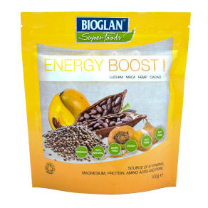 Bioglan Superfoods Energy Boost 100g - 100g