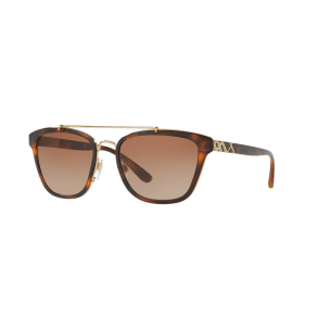 Burberry Be4240 56 Brown Square Sunglasses