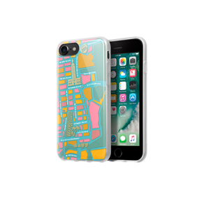 Laut Nomad Miami Case - iPhone 6s/7/8