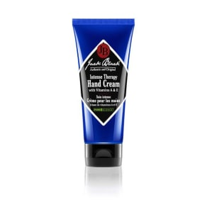 Jack Black Intense Therapy Hand Cream, Black