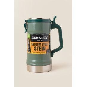 Stanley - Green 24oz Mug Stein
