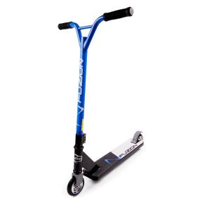 Fuzion Pro X-3 Stunt Scooter - Black