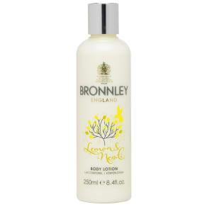 Bronnley Lemon and Neroli 250ml Body Lotion