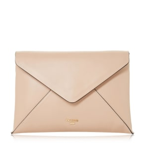 Enria Envelope Clutch Bag