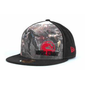 Mortal Kombat Mortal Kombat Mortal Kombat Sub Up Front 59fifty