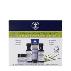 NEW Oily & Combination Skincare Kit