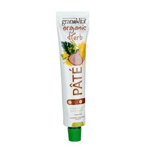 Granovita Ready Spready Pate Herb 200g - 200g