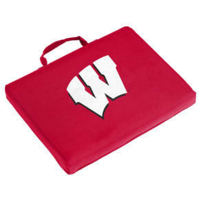 Wisconsin Badgers Bleacher Seat Cushion