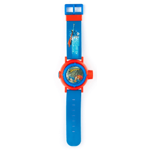 Superman Projection Watch Sup12dc