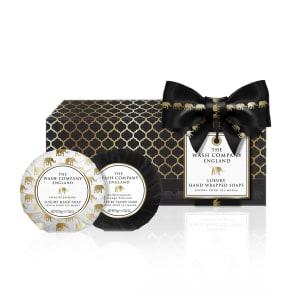 Baylis & Harding 6 Luxury Wrapped Soaps Set