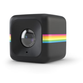 Polaroid - Black Cube Life Action Camera