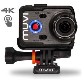 Veho Muvi K-2 Pro 4K Wi-Fi Action Camera