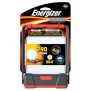 Energizer Fusion Compact Led Lantern