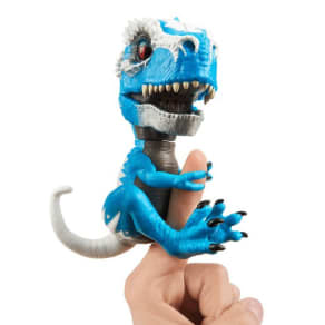Untamed T-Rex by Fingerlings a Ironjaw