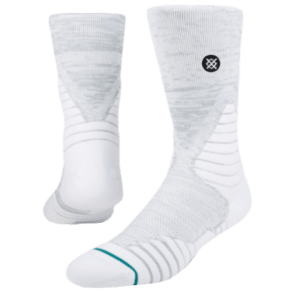 Stance Gameday Crew - Mens - White