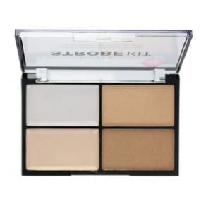 Technic Strobe Kit Cream & Powder Highlighter