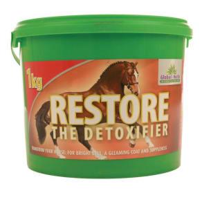 Global Herbs Restore