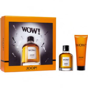 Joop! Wow! Eau De Toilette Gift Set for Him