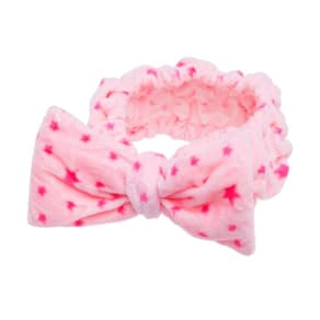 The Vintage Cosmetic Company 'Pink Pippa' Make-Up Headband