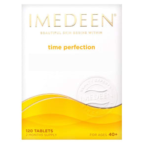 Imedeen Time Perfection - 120 Tablets