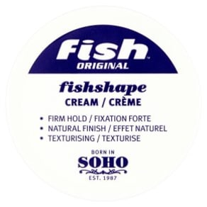 Fish Original Cream