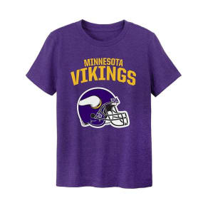 Old Navy Nfl Graphic Tee for Boys - Vikings