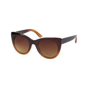 Laura Ombre Cateye Sunglasses