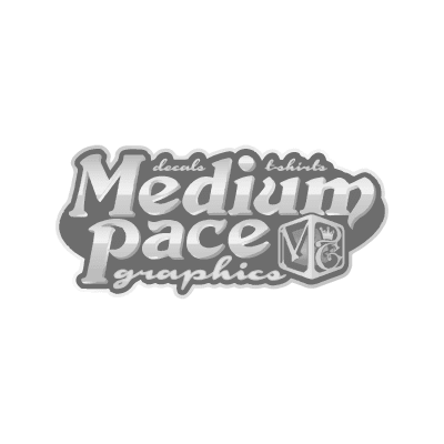Medium Pace Graphics