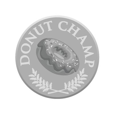 Donut Champ