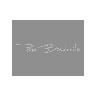 Poke Bowlrrito