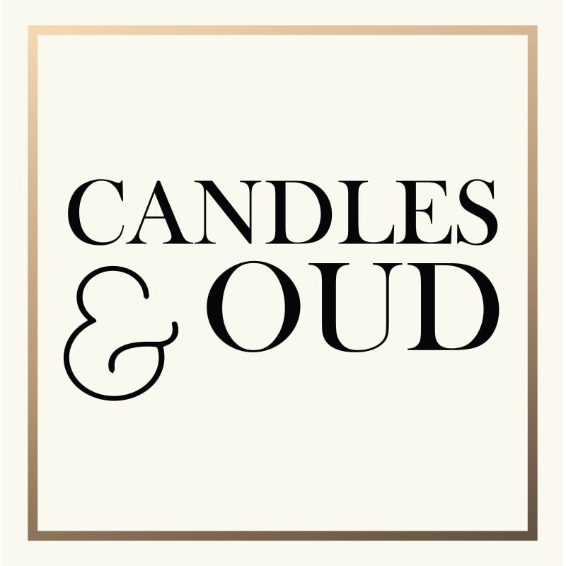 Candles and Oud