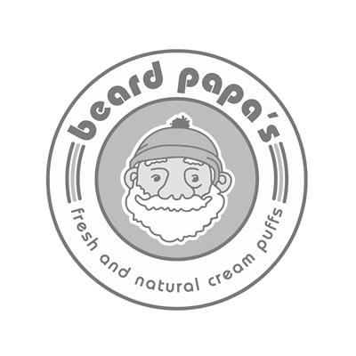 Beard Papas Cream Puffs