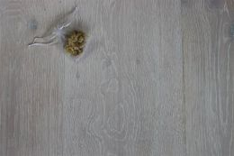 Natural Engineered Flooring Oak Torino Brushed UV Oiled 15/4mm By 300mm By 1800-2200mm